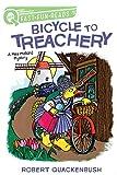 Bicycle to Treachery: A Miss Mallard Mystery (QUIX) (English Edition)