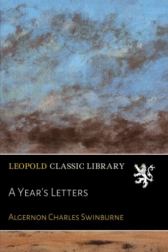 A Year's Letters