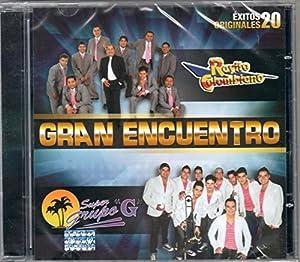 Rayito Colombiano - GRANDES EXITOS