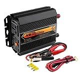 HCXD Solar-Wechselrichter, Modifizierter Sinus-Wechselrichter12v 240V 300W / 500W / 750W / 1000W / 1500W / 2000W / 2000W 12V DC Bis 220V AC,750W