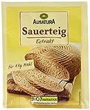 Alnatura Bio Sauerteigextrakt, 5er Pack (5 x 15 g)