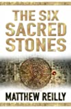 The Six Sacred Stones (Jack West Junior 2)