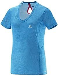 Salomon Park Women's Course à Pied T-Shirt