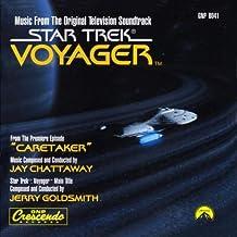 Star Trek Voyager Caretaker