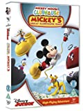 Mickey Mouse Clubhouse - Mickey's Great Clubhouse Hunt [DVD]