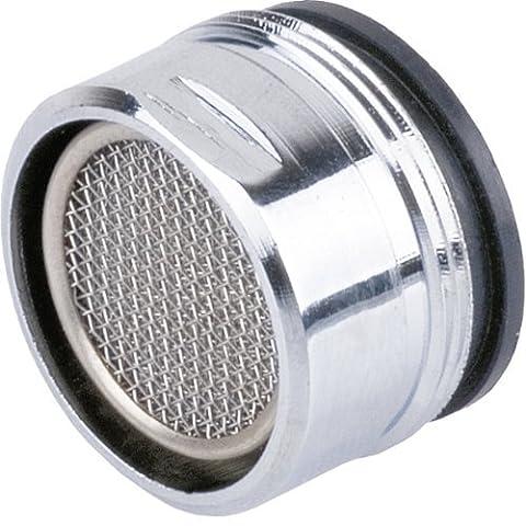 Aérateur de robinet 28mm M28x1 filet mâle (1)