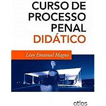 Curso de Processo Penal Didático (Em Portuguese do Brasil)