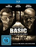 Basic Bd [Blu-ray]
