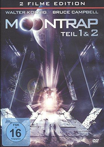Moontrap 1 & 2