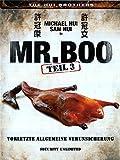 Mr. Boo 3 - Vorletzte Allgemeine Verunsicherung