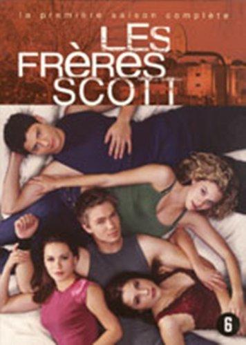 Les Frères Scott : l'intégrale saison 1 - Coffret 6 DVD [Import belge]