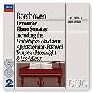 Duo - Beethoven (Berühmte Klaviersonaten)