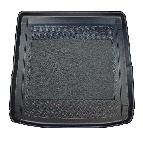 MTM Vasca Baule su Misura cod. 5832, Protezione Bagagliaio con Antiscivolo, Specifica per la Tua Auto, Utilizzo*: Tutte Le Versioni