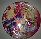 PIATTI WINX 18cm ENCHANTIX WINTER PZ 10