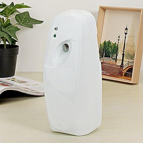 Yongse Parete automatico Profumo Dispenser Deodorante Timing Aerosol Profumo spruzzatore - Profumo Aerosol