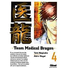 Team Medical Dragon Vol.4