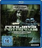 Reykjavik Rotterdam [Blu-ray]