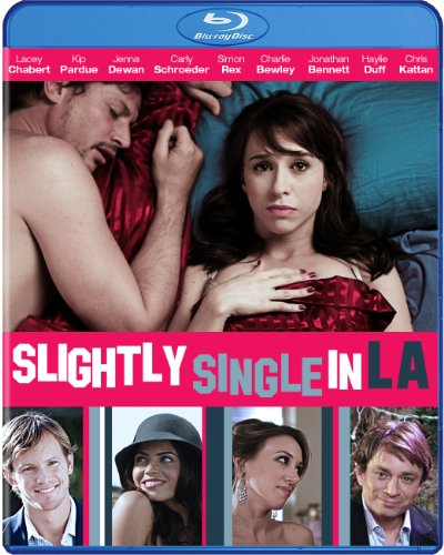 Slightly Single In La [Edizione: Stati Uniti] [Reino Unido] [Blu-ray]