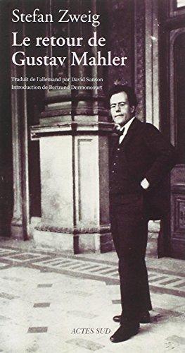 Vignette du document Le  retour de Gustav Mahler