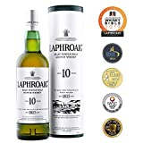 Laphroaig 10 Jahre Islay Single Malt Scotch Whisky 10 Jahre (1 x 0.7 l)