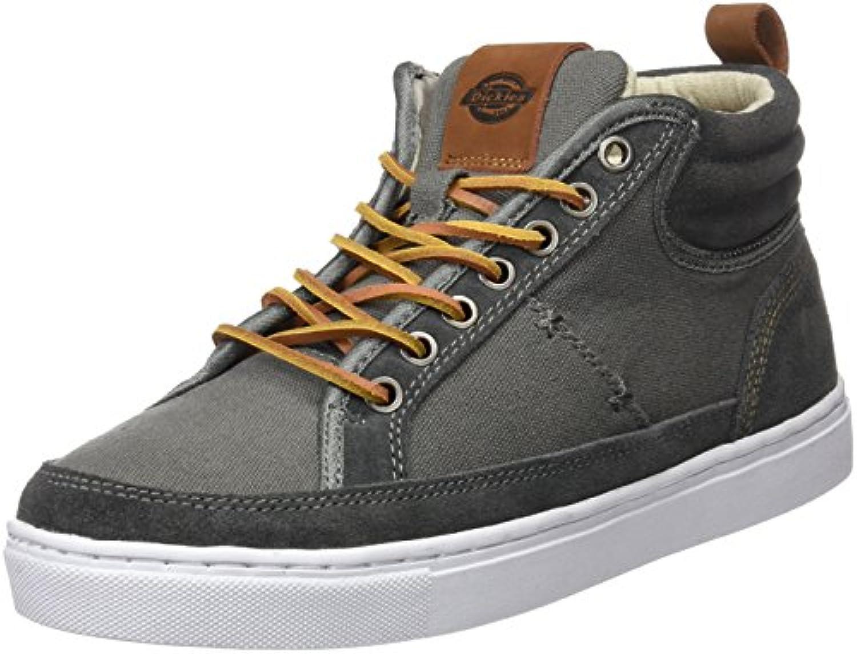 Dickies 09 000010, Zapatillas Hombre - En línea Obtenga la mejor oferta barata de descuento más grande