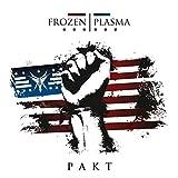 Anklicken zum Vergrößeren: Frozen Plasma - Pakt (Audio CD)