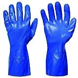 GRANBERG 114.0630-9 Nitril-Handschuhe für Chemikalien, Klasse 3, Größe 9, 1 Paar