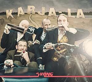 Karja-La