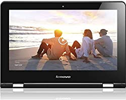 Lenovo Yoga 80M100FKIN Hybrid (2 in 1) Intel Pentium 4 GB 29.46cm(11.6) Windows