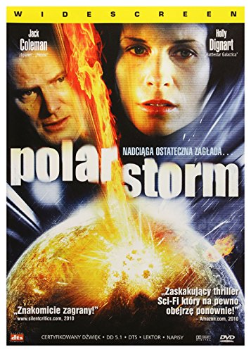 Polar Storm [DVD] [Region 2] (IMPORT) (Keine deutsche Version)