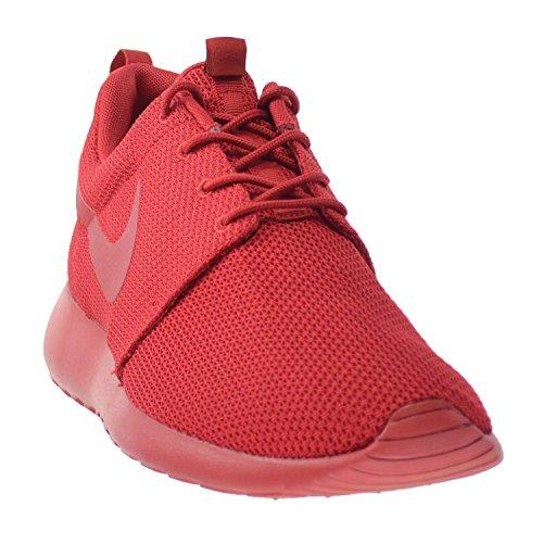 Nike, Rfu Track, Pantaloni da uomo Red (Varsity Red / Vrsty Red-Vrsty Rd)