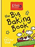 Ella's Kitchen: The Big Baking Book - Best Reviews Guide