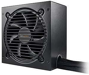 Be Quiet BN274 PURE POWER 10 600 W Cooling Fan - Black