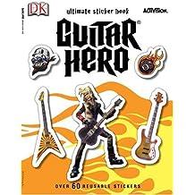 Guitar Hero Ultimate Sticker Book (Ultimate Sticker Books)