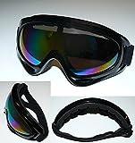 protectWEAR - Gafas de esquí snowboard gafas BP-1017