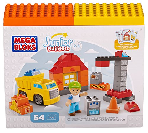 Junior Builders - Caja de Obras