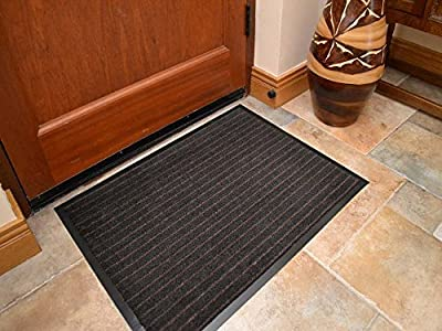 "Custom Doormats Cover Non-Slip Machine Washable Outdoor Indoor Decor Rug 23.6"" x 15.7"" - low-cost UK rug shop."
