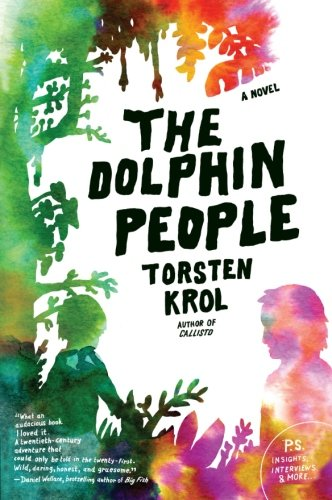 The Dolphin People (P.S.)