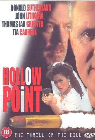 Hollow Point [DVD] by Thomas Ian Griffith