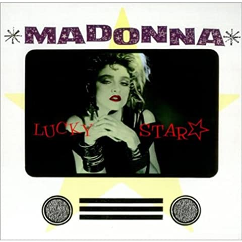 Lucky star (U.S. Remix, 1984) [VINYL]