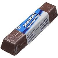 Silverline 107868 Polierpaste, braun 500 g