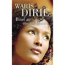 Brief an meine Mutter (German Edition)