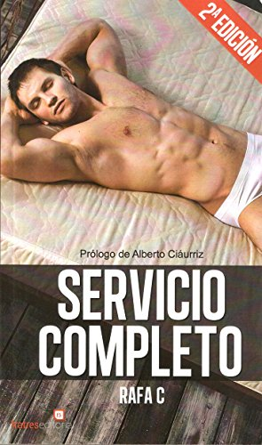 SERVICIO COMPLETO por Rafael del Cerro
