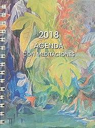 Agenda con Meditaciones 2018