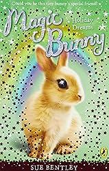 Magic Bunny: Holiday Dreams