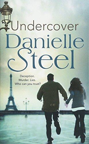 Undercover (Corgi Books)