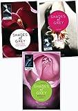 Shades of Grey Zyklus (3 Bände) Band 1: Geheimes Verlangen Band 2: Gefährliche Liebe Band 3: Befreite Lust