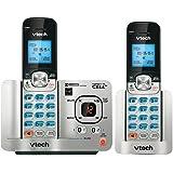 VTech DS6521-2 dect_6.0 2-Handset Landline Telephone