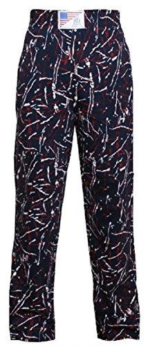 Pantalon baggy décontracté pour hommes, idéal pour sport/peinture, tailles S/M, L/XL, XXL, 3XL, 4XL, 5XL - - Taille unique