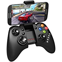 HITSAN INCORPORATION IPega PG-9021 Rechargeable Multimedia WiFi Bluetooth Controller With Stand For IPhone Android PC